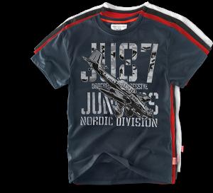"Tričko ""Nordic Division"""