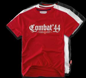 """Tričko """"Combat 44"""""""