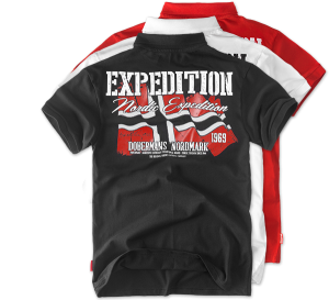 """Polo """"Expedition 2"""""""