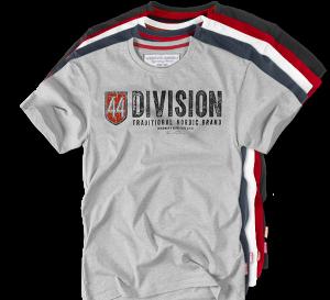 "Tričko ""Division 44"""