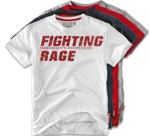 """Tričko """"Fighting Rage 2"""""""