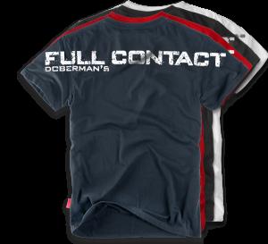 "Tričko ""Full Contact"""