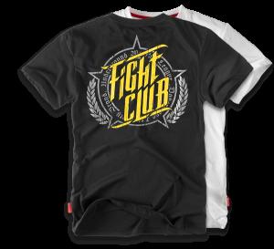 """Tričko """"Fight Club"""""""