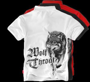 "Polo ""Wolf Throat"""