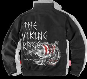 "Mikina ""Viking Drakkar"""