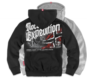 "Mikina,zip ""Expedition"""