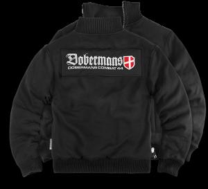 """Bundomikina """"Dobermans"""""""