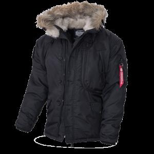 """Zimná bunda """"Dobermans Offensive II"""""""