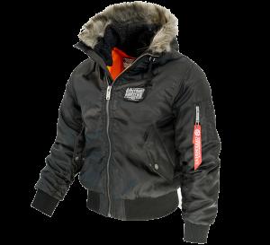 "Zimná bunda ""Offensive II"""