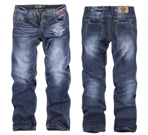 "Jeans ""Division 44"""