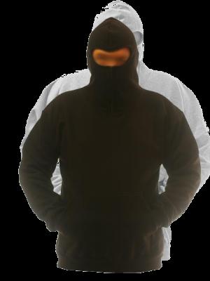 Ninja mikina