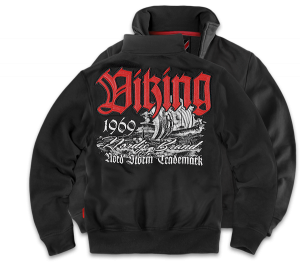"Mikina ""Viking 2"""