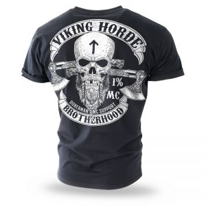 "Tričko ""Viking Horde"""