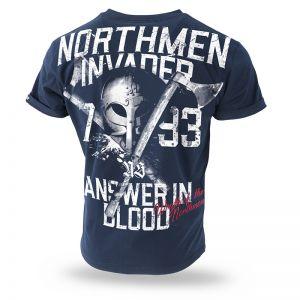 """Tričko """"Northmen"""""""