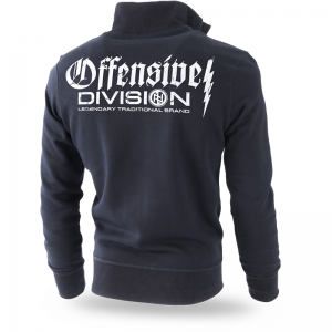 """Mikina """"Offensive Division"""""""
