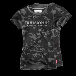 "Tričko ""Military D.V.S."""