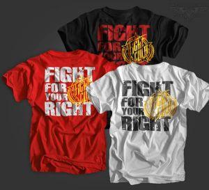 """Tričko """"Fight Club 2"""""""