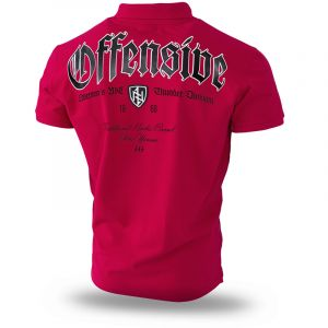 "Polo ""Thunder Offensive"""
