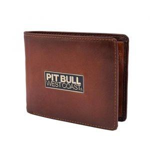 """Kožená peňaženka """"Brant"""""""