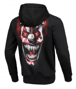 """Mikina """"Terror Clown"""""""