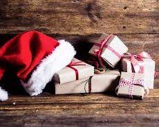 Doručenie do Vianoc