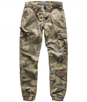 "Kapsáče ""Bad Boys"" 4 camo"