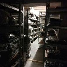 Reorganizácia skladu