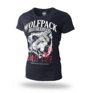 """Tričko """"Wolfpack"""""""