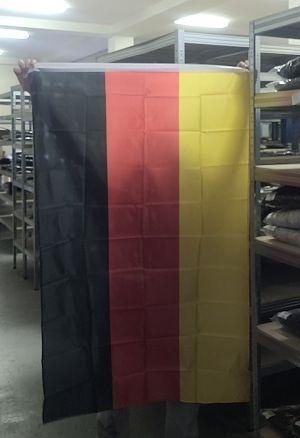 Vlajka Nemecka